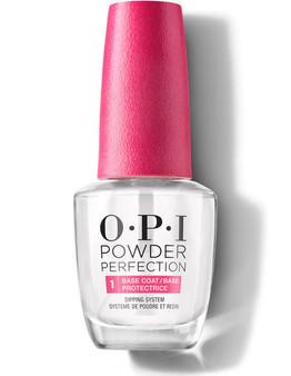 OPI Dipping Powder Perfection - Step 1 Base Coat 0.5oz (NEW)