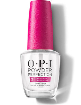 OPI Dipping Powder Perfection - Step 2 Activator 0.5oz (NEW)