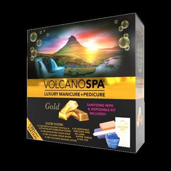 Lapalm Volcano Spa 10in1 CBD Spa Gold