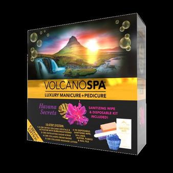 Lapalm Volcano Spa 10in1 CBD Spa Havana Secrets