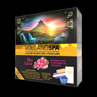 Lapalm Volcano Spa 10in1 CBD Spa Hot Lava
