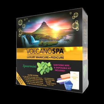 Lapalm Volcano Spa 10in1 CBD Spa Spear Mint
