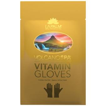 Lapalm Volcano Spa Vitamin Gloves