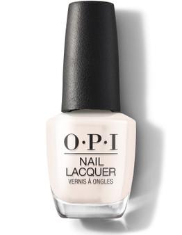 Opi Nail Lacquer From Coastal Sand-tuary NLN77