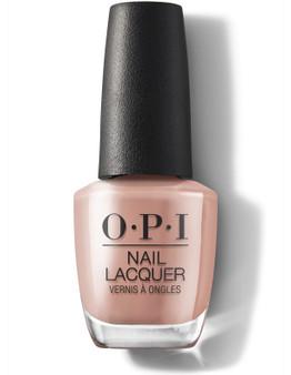 Opi Nail Lacquer El Mat-Adoring You NLN78