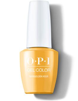 Opi Gel Color Marigolden Hour GCN82