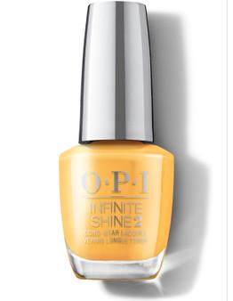 Opi Infinite Shine Marigolden Hour ISLN82