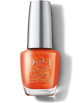 Opi Infinite Shine PCH Love Song ISLN83