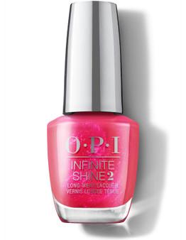 Opi Infinite Shine Starwberry Waves Forever ISLN84