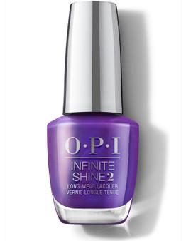 Opi Infinite Shine The Sound of Vibrance ISLN85