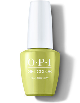 Opi Gel Color Pear-adise Cove GCN86