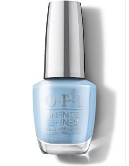Opi Infinite Shine Mali-Blue Shore ISLN87