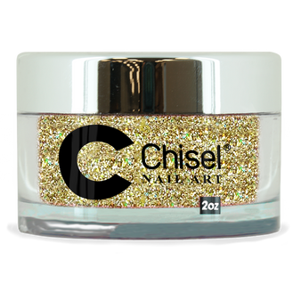 Chisel Acrylic & Dipping 2oz - Glitter GL23 - Glitter Collection