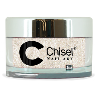 Chisel Acrylic & Dipping 2oz - Glitter GL25 - Glitter Collection
