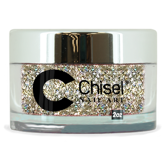 Chisel Acrylic & Dipping 2oz - Glitter GL26 - Glitter Collection