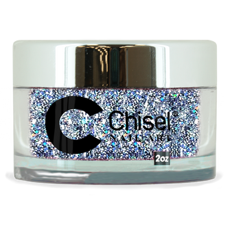 Chisel Acrylic & Dipping 2oz - Glitter GL27 - Glitter Collection