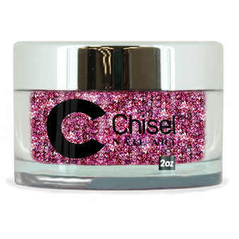 Chisel Acrylic & Dipping 2oz - Glitter GL36 - Glitter Collection
