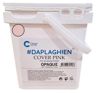 Chisel Fine Sculpting Powder 5 lb - Cover Pink