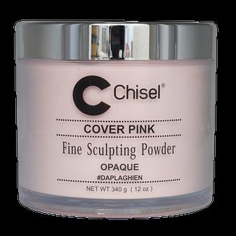 Chisel Fine Sculpting Powder 12 oz - Cover Pink
