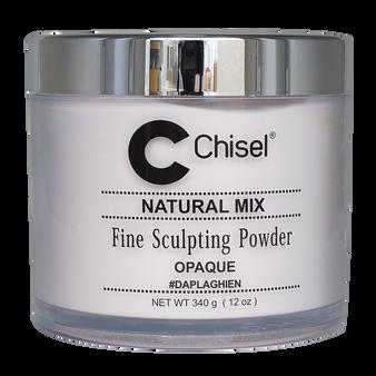 Chisel Fine Sculpting Powder 12 oz - Natural Mix
