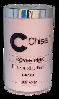 Chisel Fine Sculpting Powder 22 oz - Cover Pink