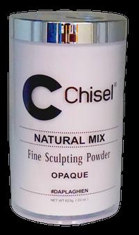 Chisel Fine Sculpting Powder 22 oz - Natural Mix