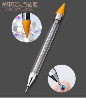 Rhinestone Picker Dotting Pen