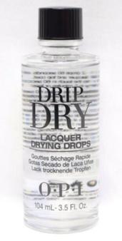 OPI Drip Dry 3.5oz