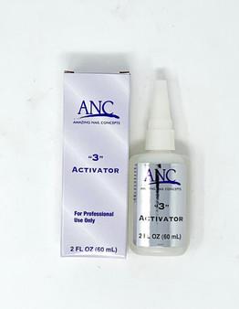 ANC Liquid Refill #3 Activator 2oz