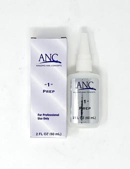 ANC Liquid Refill #1 Prep 2oz