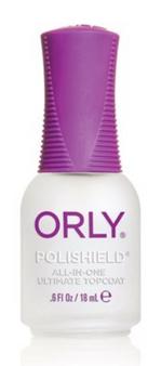 Orly Nail Treatments POLISHIELD .6oz