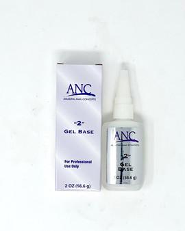 ANC Liquid Refill #2 Gel Base 2oz