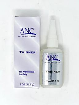 ANC Liquid Refill Thinner 2oz
