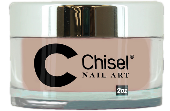 CHISEL ACRYLIC & DIPPING 2 OZ - SOLID 188