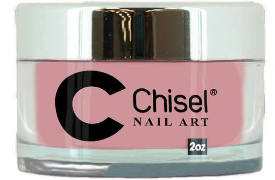 CHISEL ACRYLIC & DIPPING 2 OZ - SOLID 190