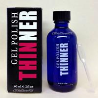 THINNER & SOAK-OFF GEL