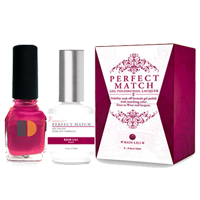 PERFECT MATCH MOOD COLORS GEL + POLISH