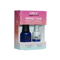 ORLY PERFECT PAIR