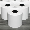 """2 1/4"""" x 165' Thermal Paper (50 rolls/case)"""