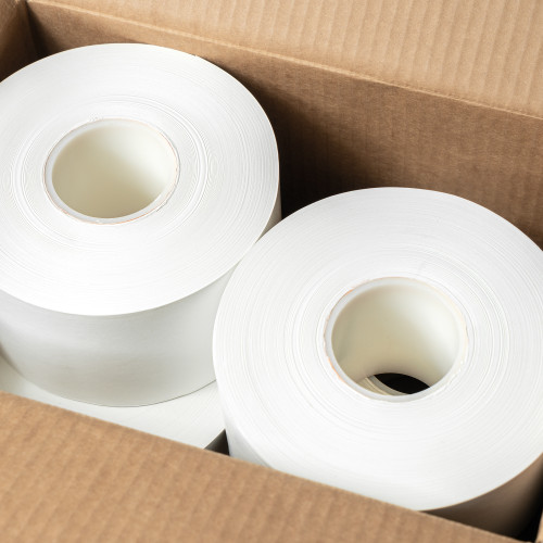 "3 1/8"" x 850' Thermal Paper (4 rolls/case)"