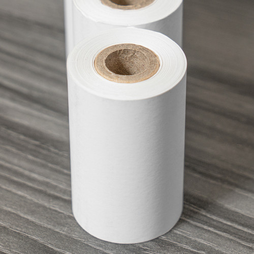 """2 1/4"""" x 50' Thermal Paper (50 rolls/case)"""