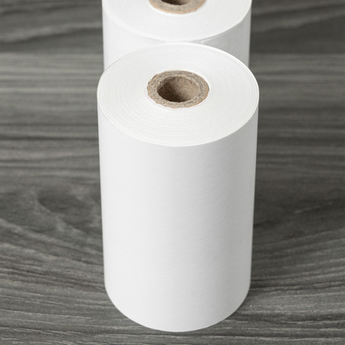"""3 1/8"""" x 119'  Thermal Receipt Paper Rolls (50 Rolls)"""
