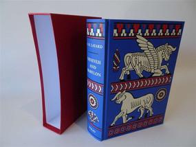 Marple Antiques The Folio Society Books