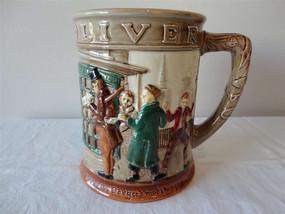 Marple Antiques Royal Doulton Tankard Oliver Twist