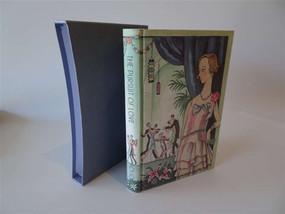 Marple Antiques Folio Society Books