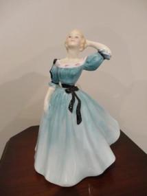 Marple Antiques Royal Doulton Celeste - HN2237