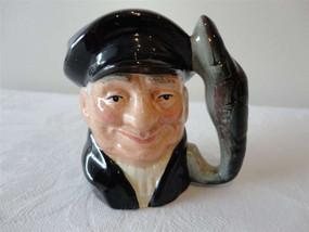 Marple Antiques Royal Doulton Lobster Man Character Jug