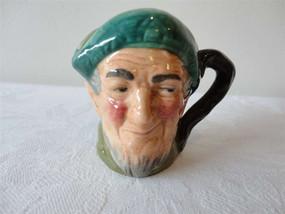 Marple Antiques Royal Doulton Auld Mac Character Jug