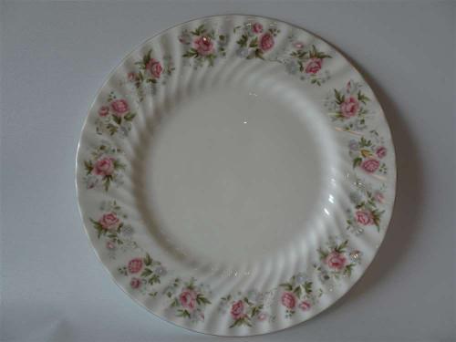 Marple Antiques Minton Spring Bouquet Dinner Plate