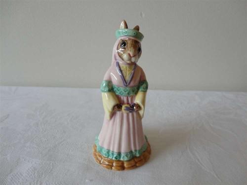 Marple Antiques Royal Doulton Bunnykins Maid Marion